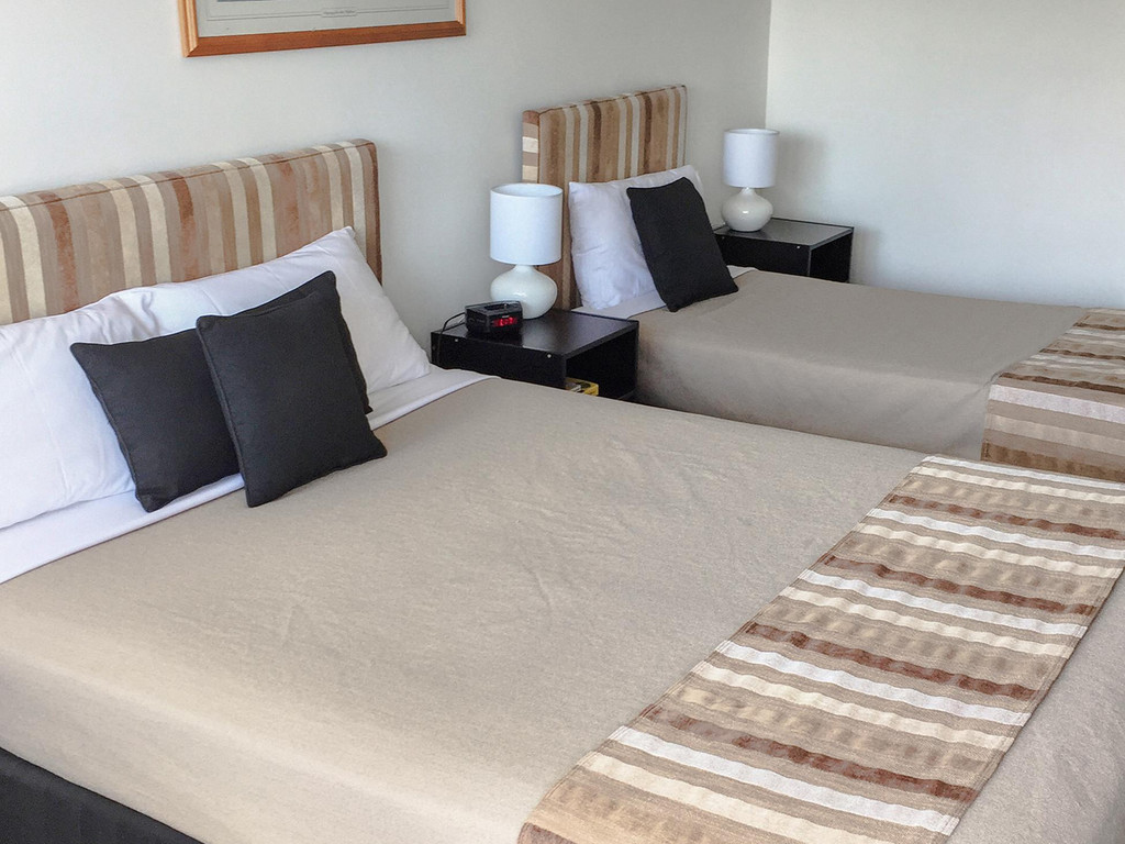 Best Western Cattle City Motor Inn *** in Rockhampton