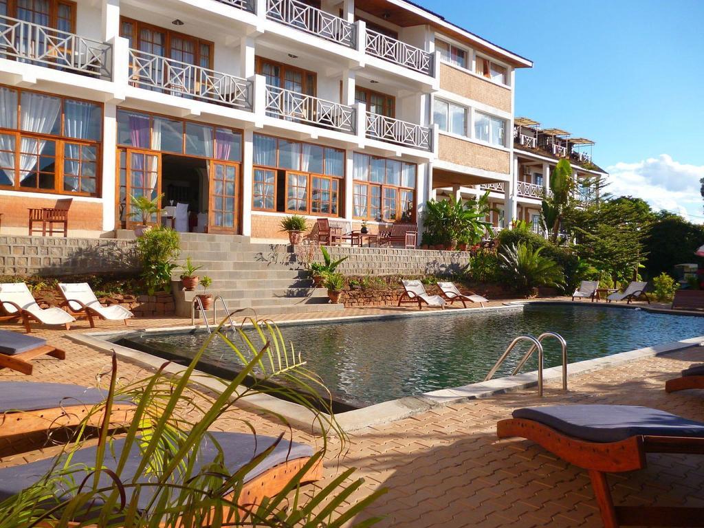 Hotel Gassy Country House  *** in Antananarivo