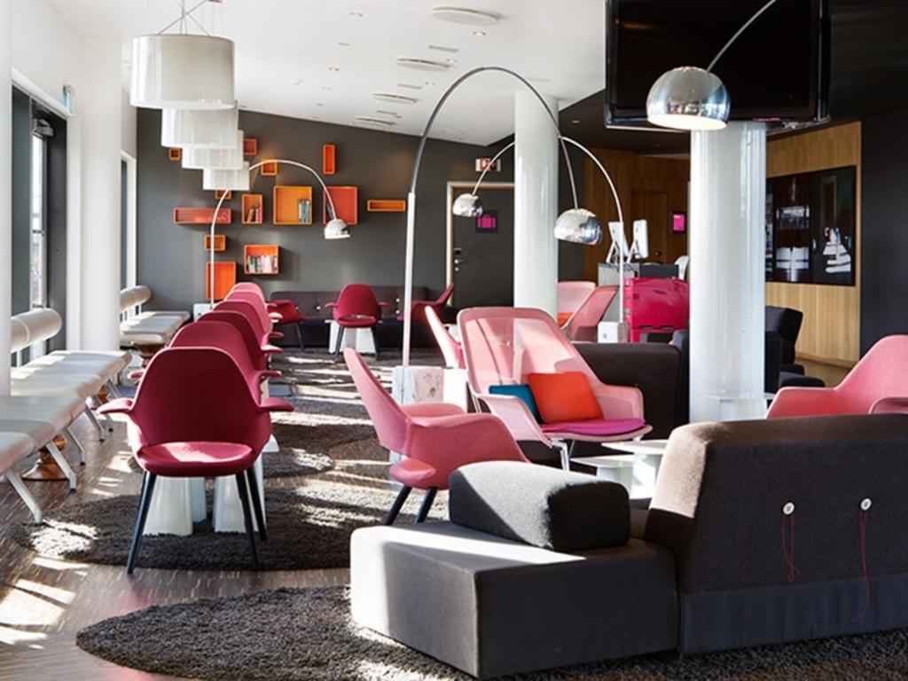 Comfort Hotel Runway *** in Oslo