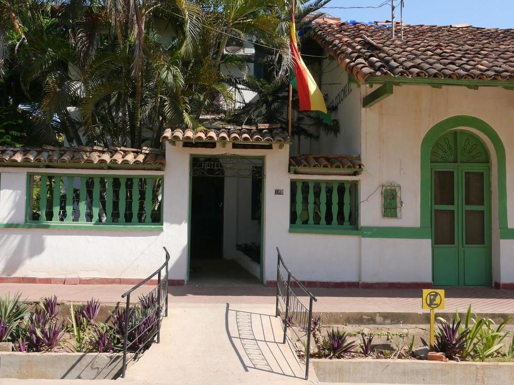 Gästehaus Hostal Colonial *** in Riberalta