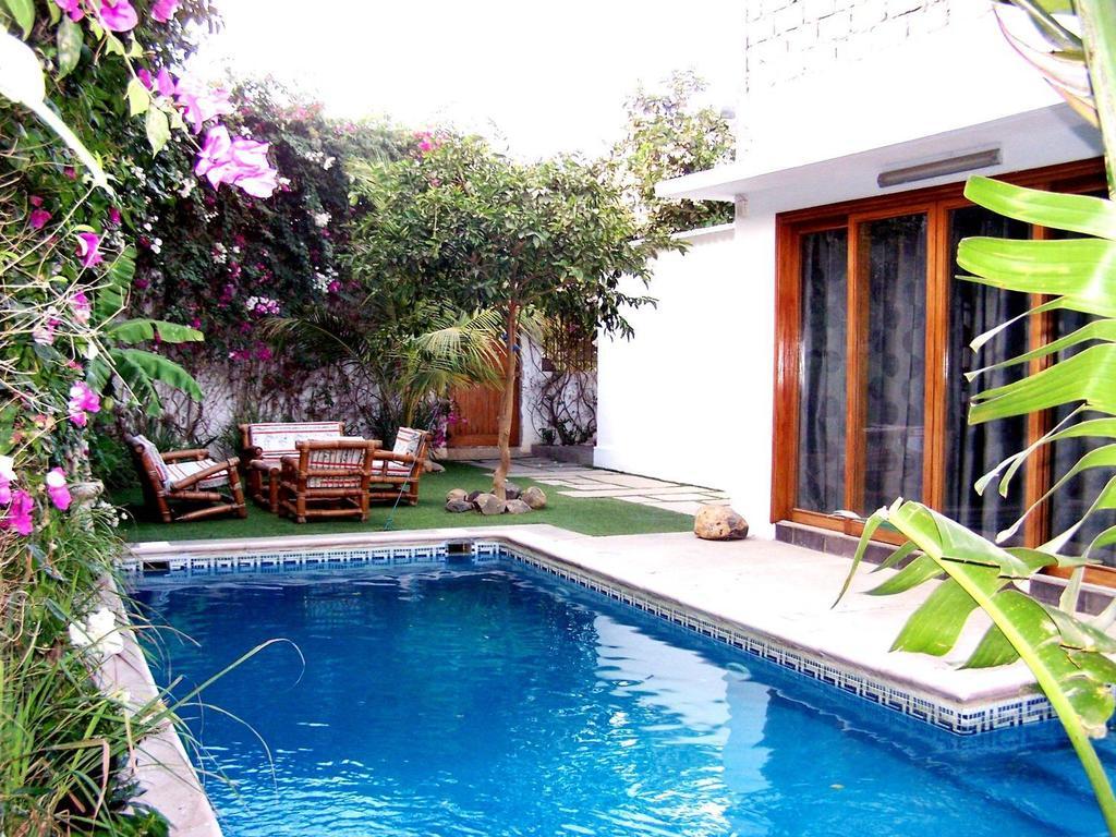 Casa Mara *** in Dakar