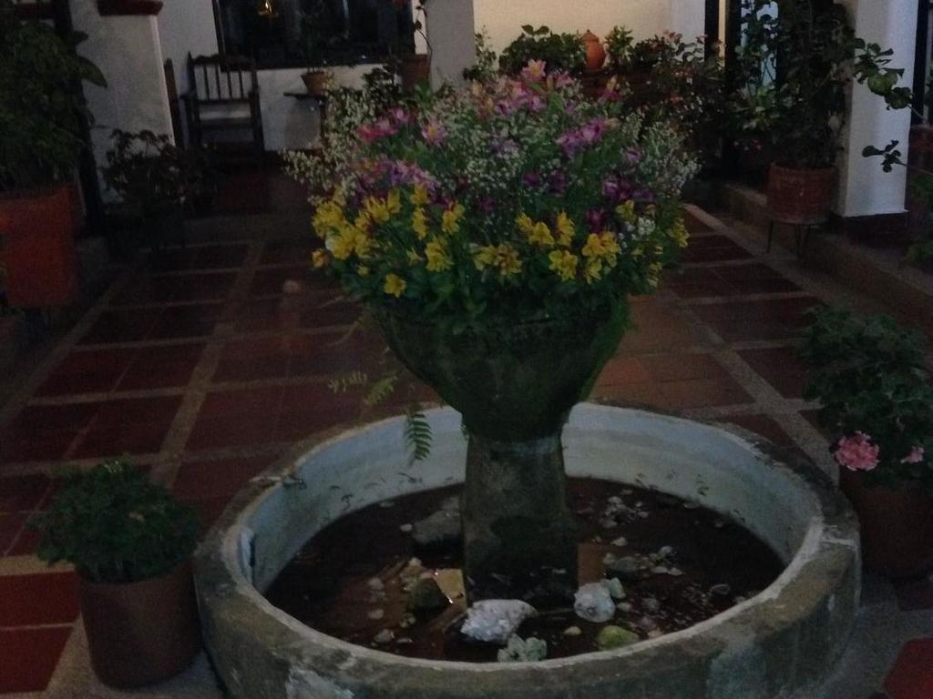Hospedería La Roca  *** in  Villa de Leyva
