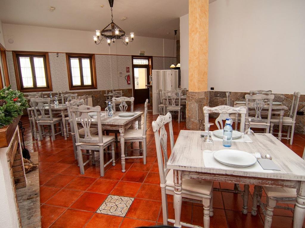 El Tejar **(*) in Vilaflor
