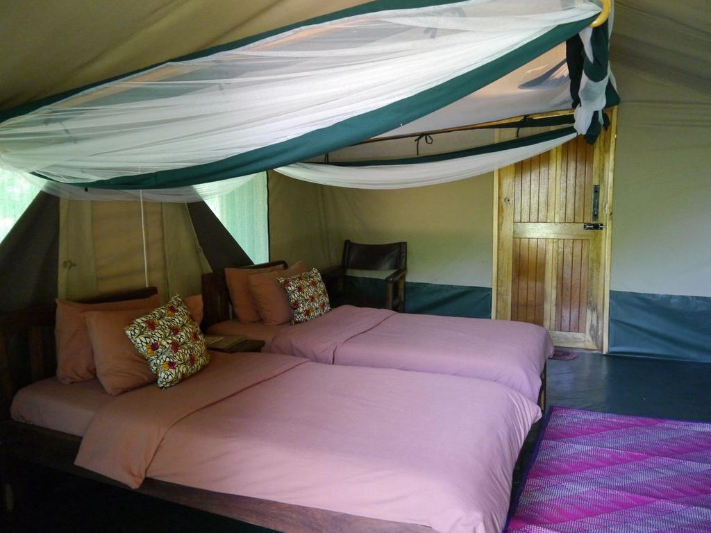 Murchison River Lodge *** im Murchison Falls-Nationalpark