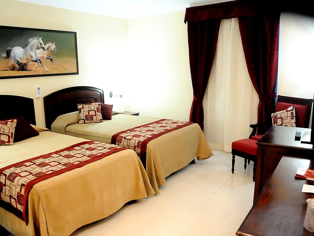 Hotel E Caballeriza *** in Holguin