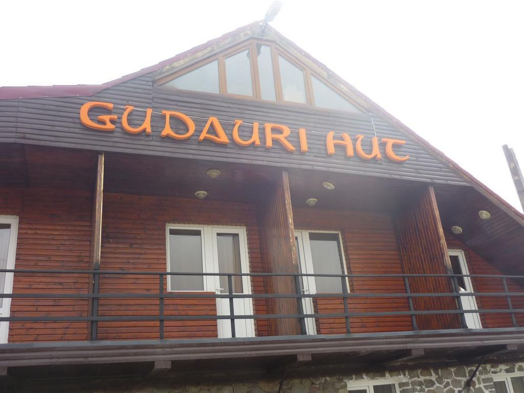 Gudauri Hut ** in Gudauri
