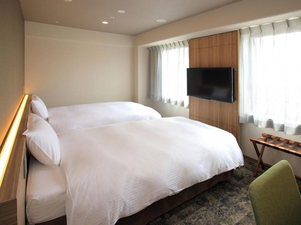 Hotel El Inn*** in Kyoto