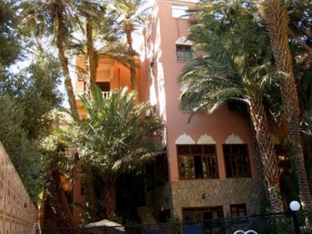 Kasbah-Hotel Amazir *** in Tinerhir