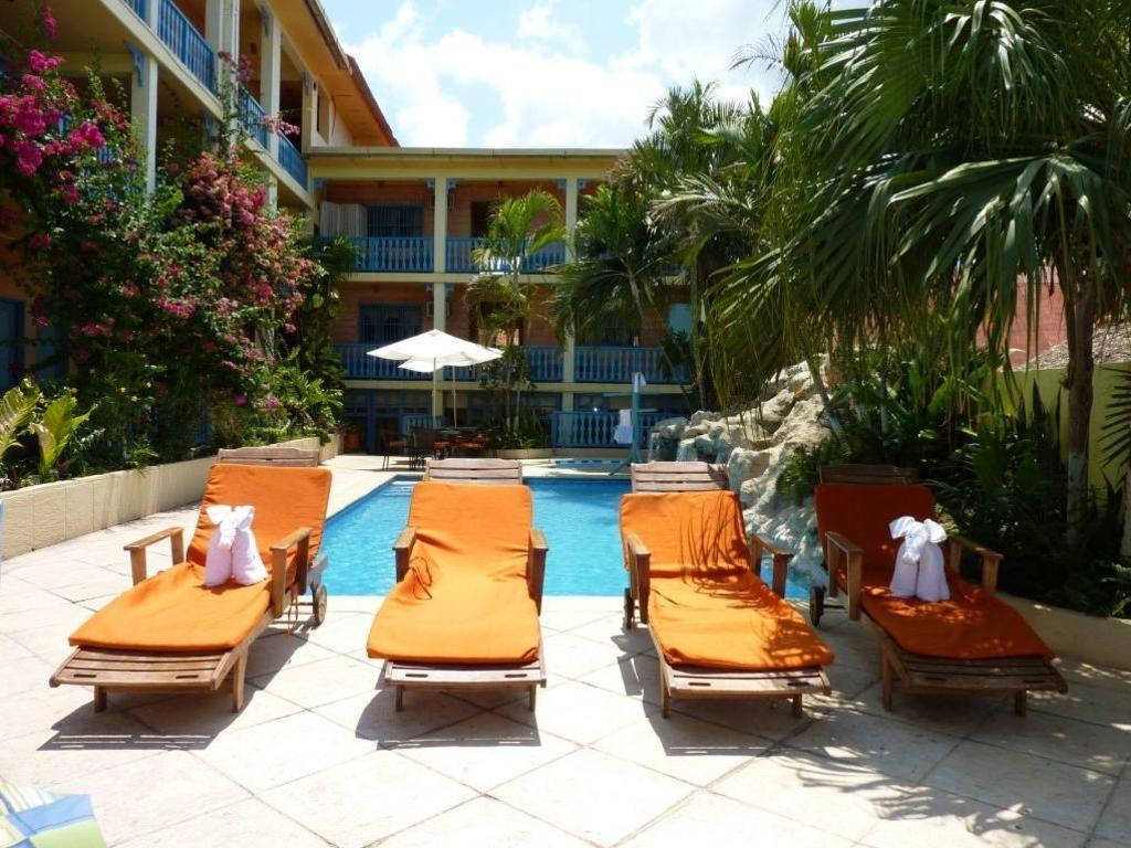 Hotel Casona de la Isla *** in Flores