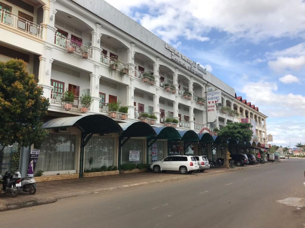 Monorom-Vip ** in Kampong Cham