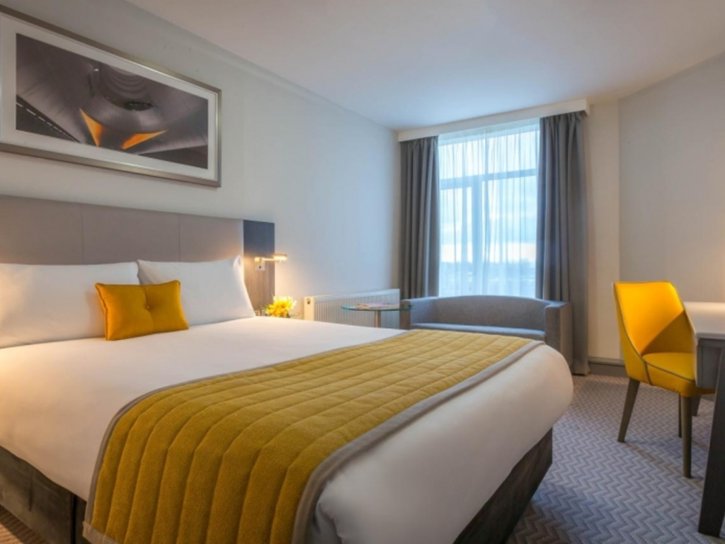 Maldron Hotel Sandy Road **** in Galway