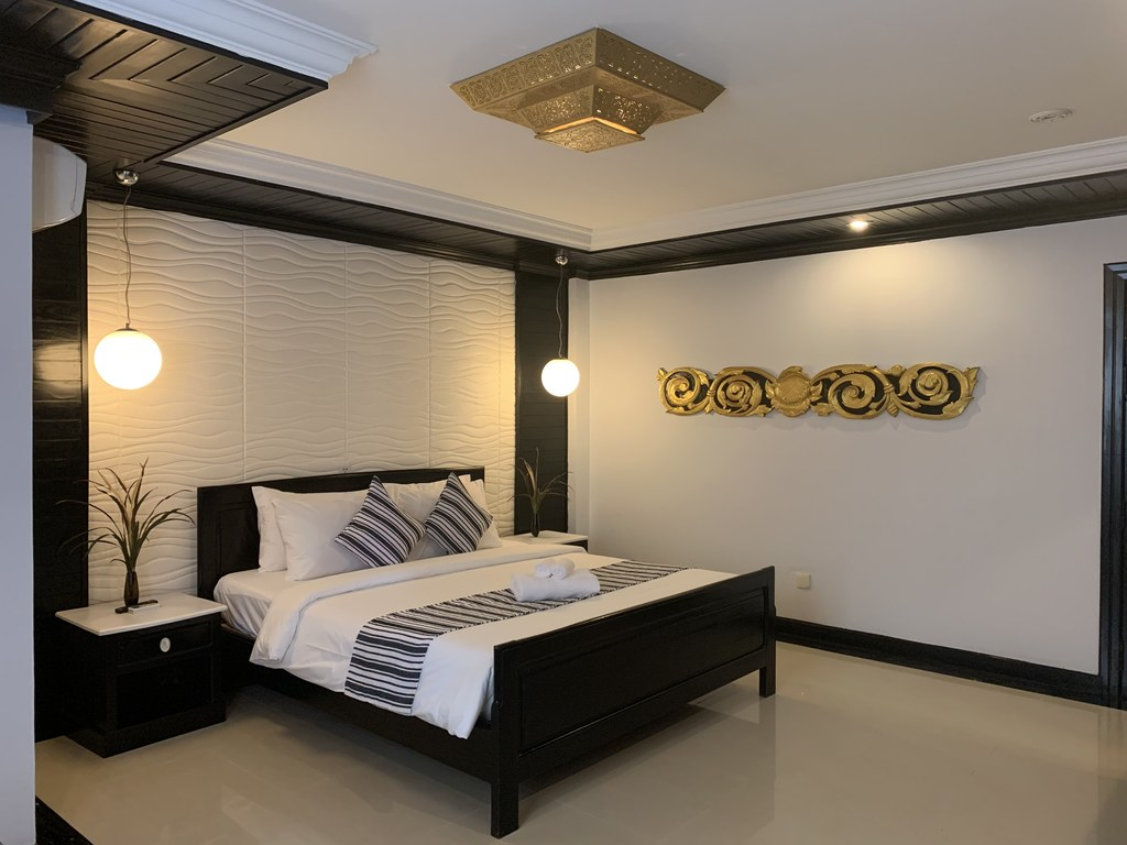 The Sanctuary Residence*** in Siem Reap