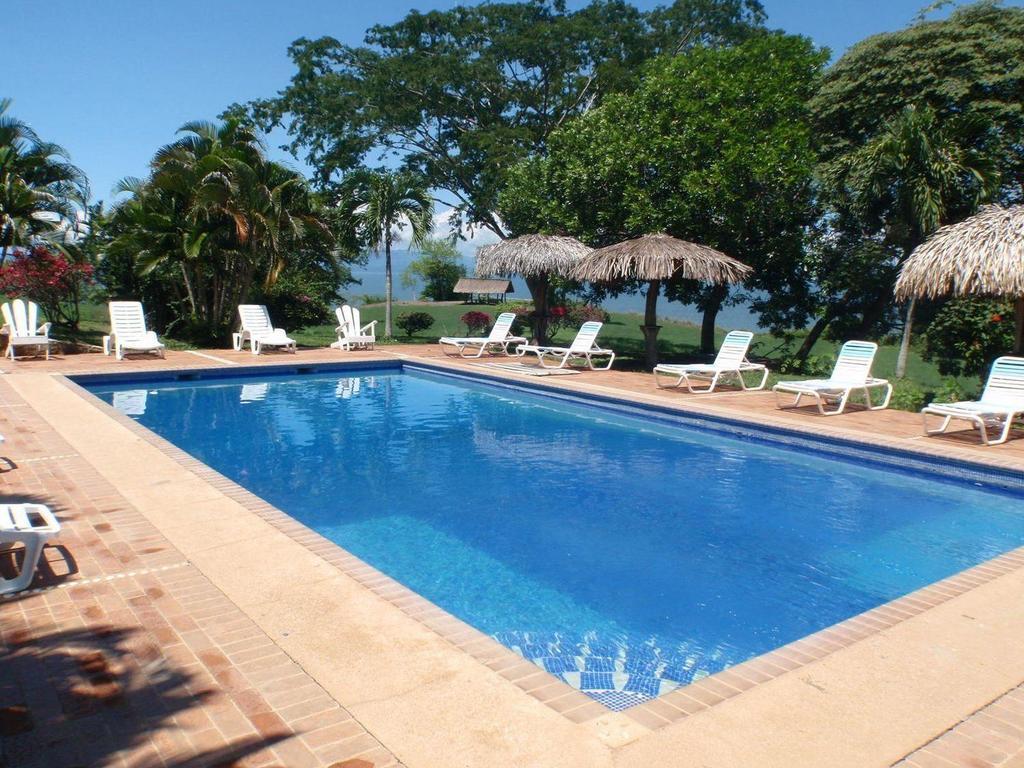 La Ensenada Lodge ** bei Manzanillo
