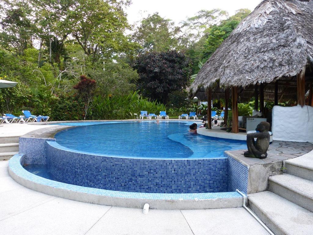 Hotel Cariblue ***(*) in Puerto Viejo