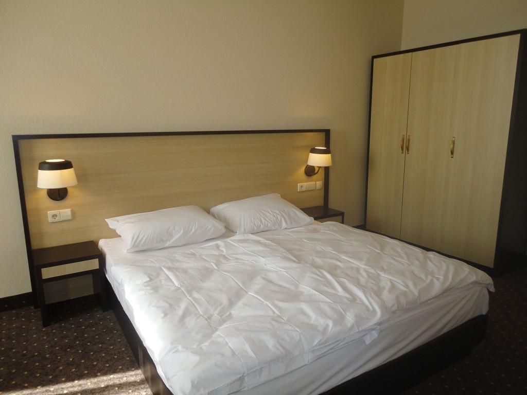 Hotel Lomsia*** in Achalziche