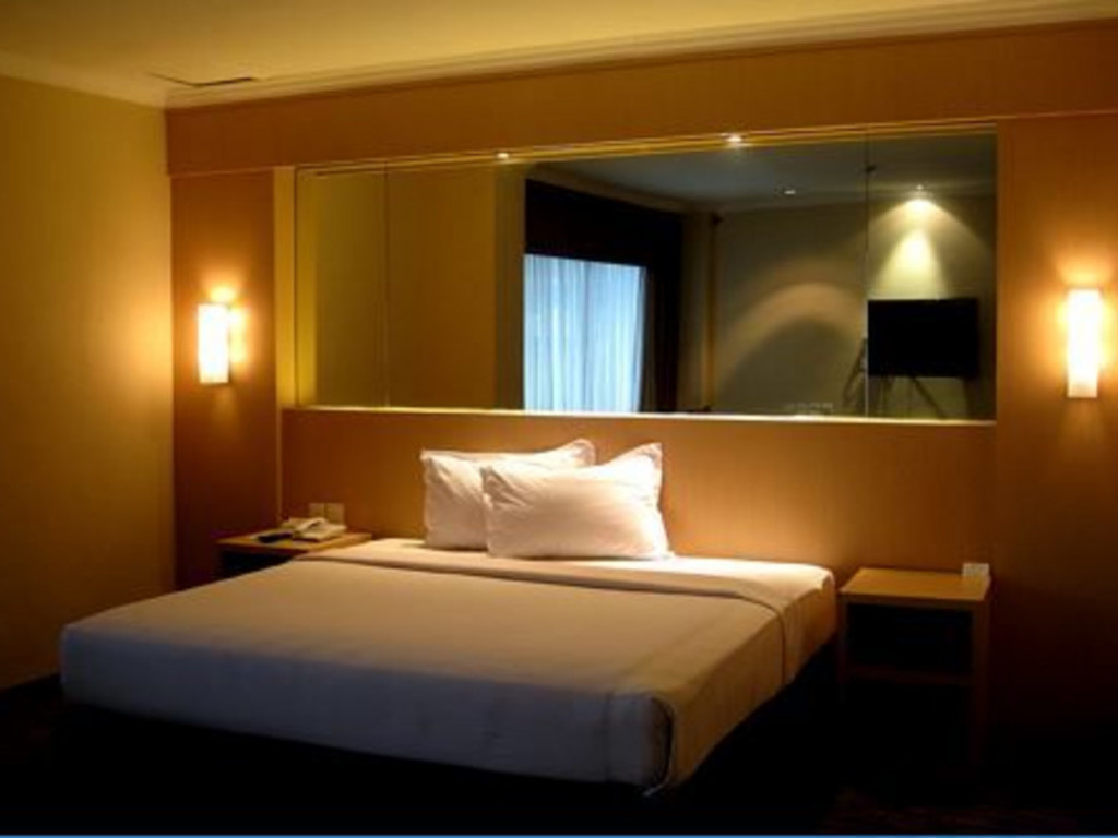 Hotel Polonia *** in Medan