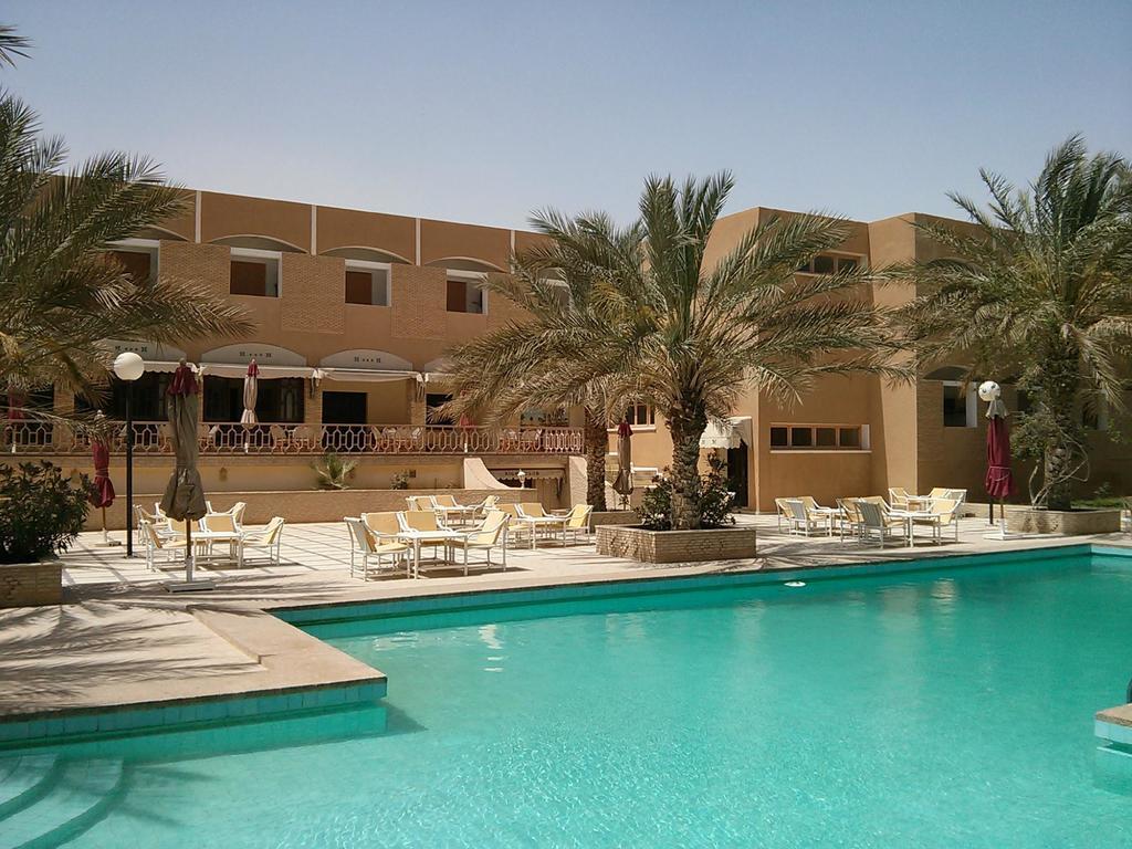 Hotel Hafsi  **(*) in Tozeur