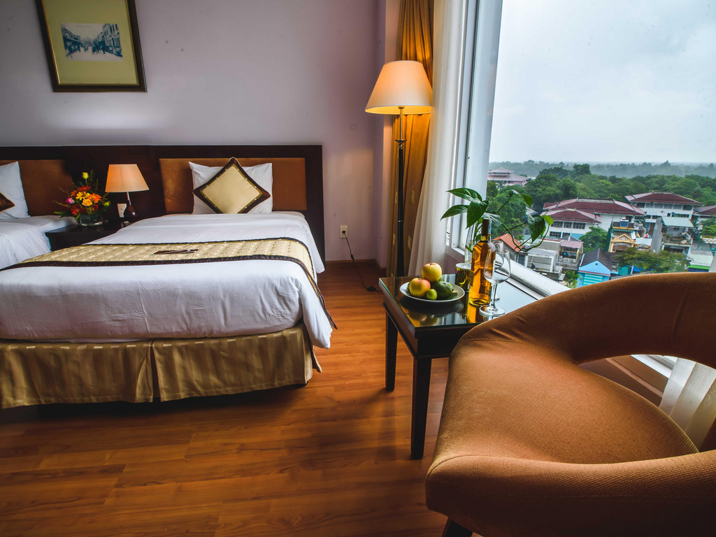 Hotel Mondial***(*) in Hue