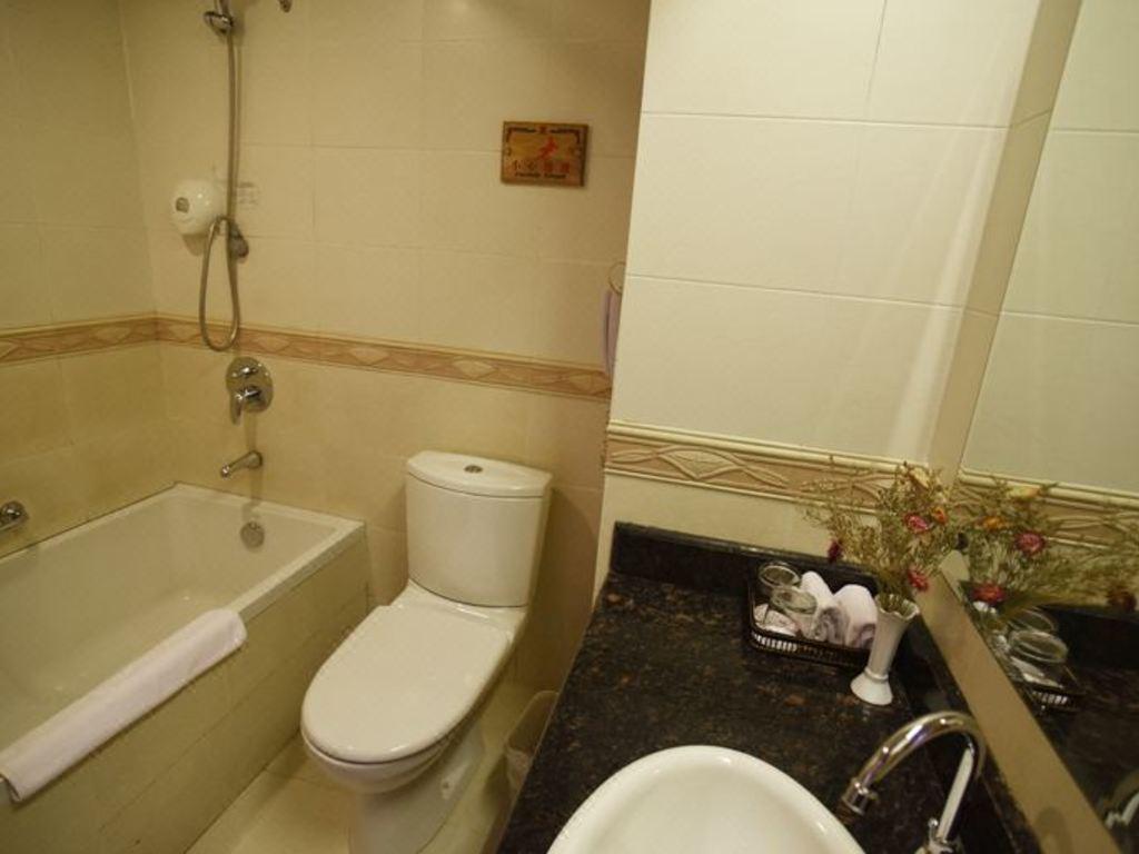 Hotel Lijiang Wangfu***(*) in Lijiang