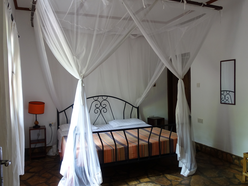 Orchidea Guest House ** in Kampala