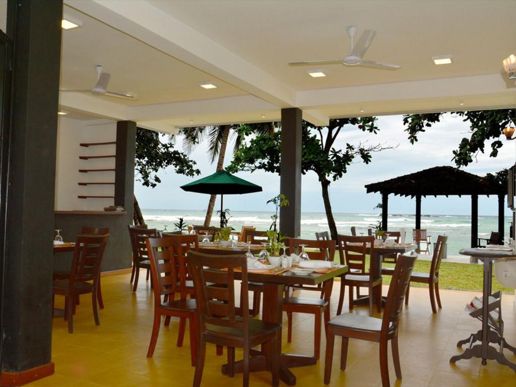 Jolanka Resort *** in Unawatuna