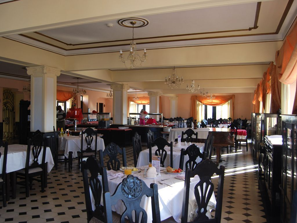 Gran Hotel *** in Camagüey