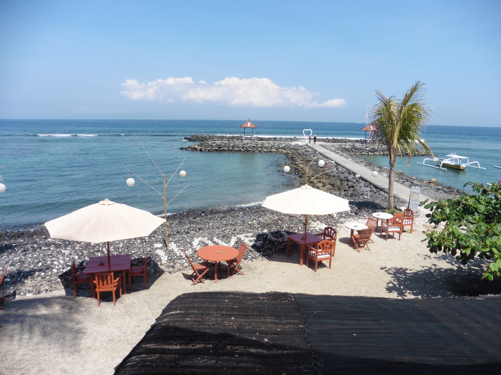 Ashyana Resort *** in Candidasa