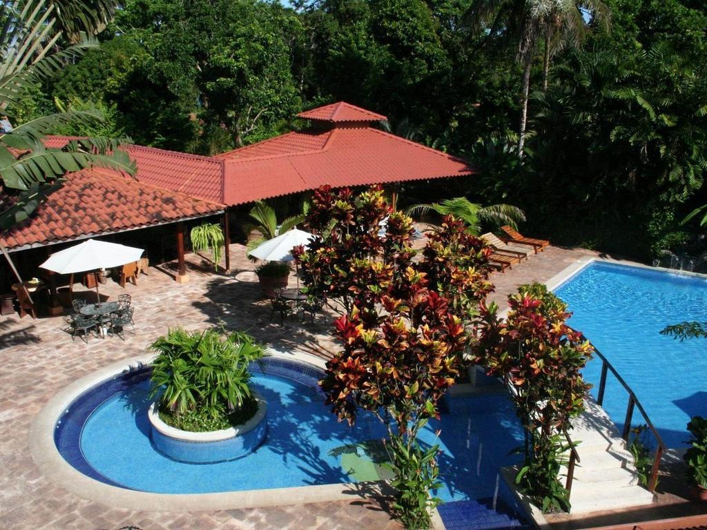 Mawamba Lodge *** am Tortuguero-Nationalpark