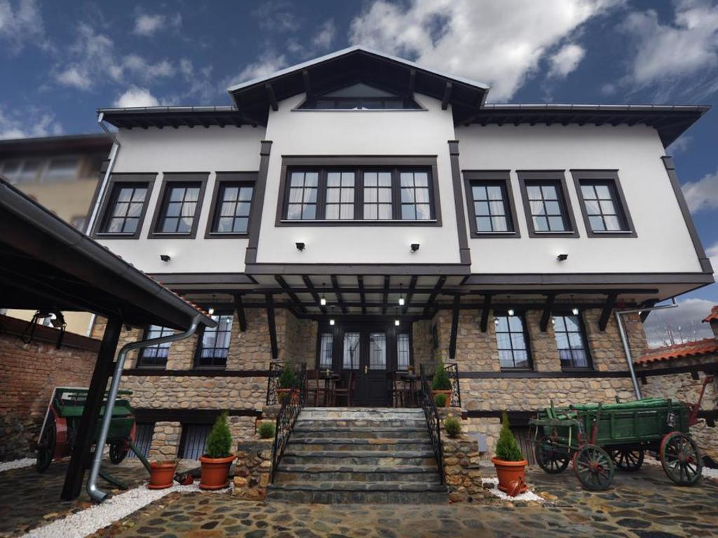 Theatre  ** in Bitola