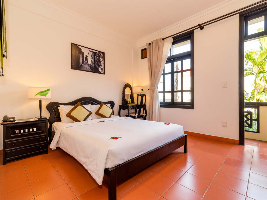 PPhu Thinh Boutique Resort & Spa***(*) in Hoi An