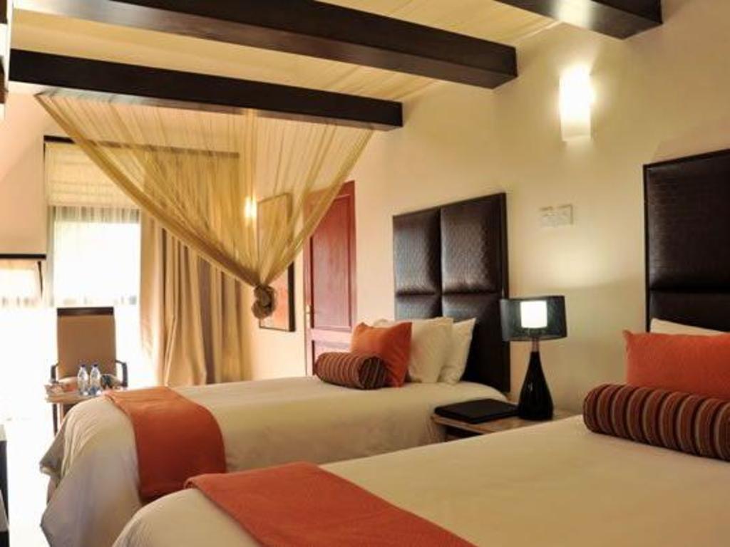 Cresta Mowana Safari Resort & Spa **** am Chobe-Fluss