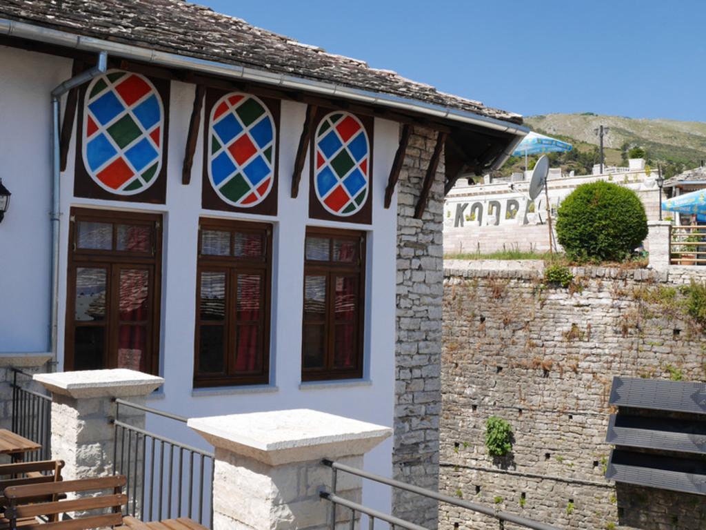 Kalemi  *** in Gjirokastra