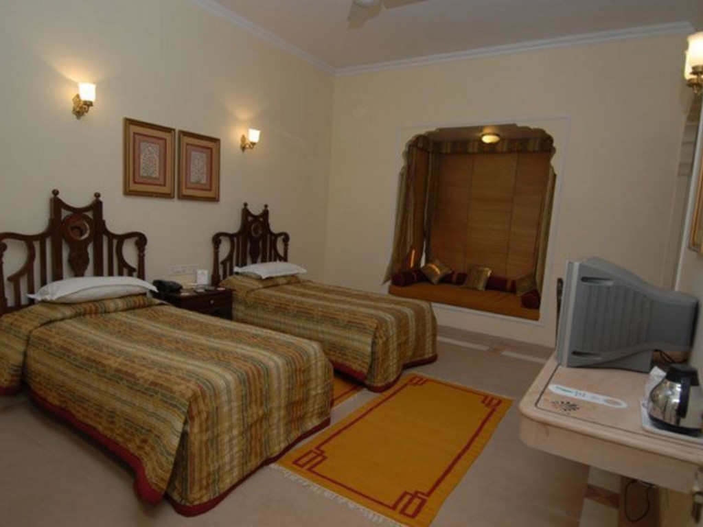 Heritage Resort *** in Bikaner