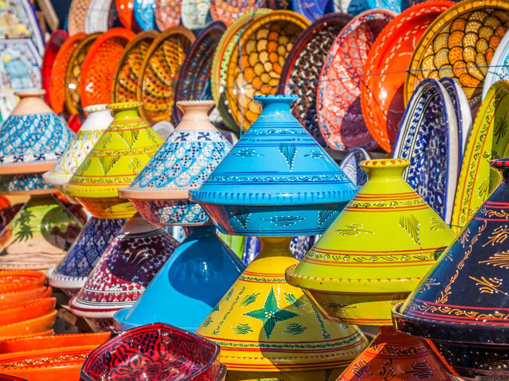 Essaouira : freier Tag