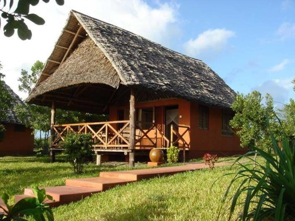 Kichanga Lodge *** auf Sansibar