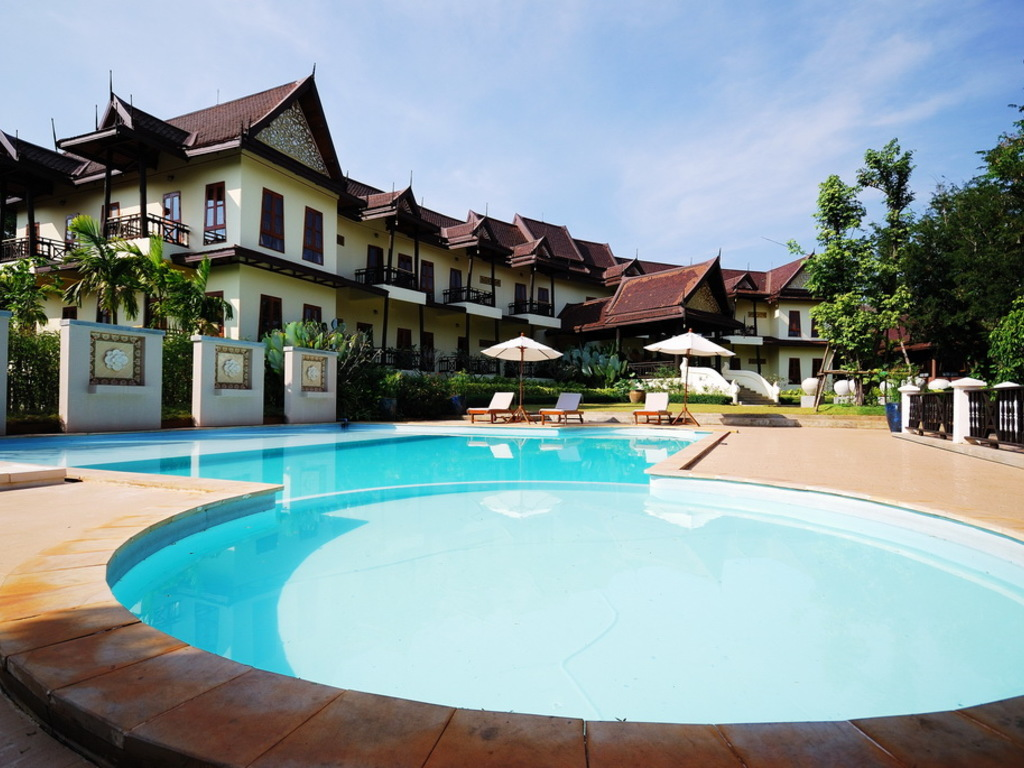 Phuwanalee Resort *** im Khao Yai-Nationalpark