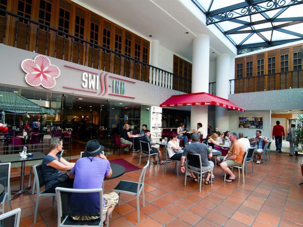 Swiss Inn *** in Kuala Lumpur