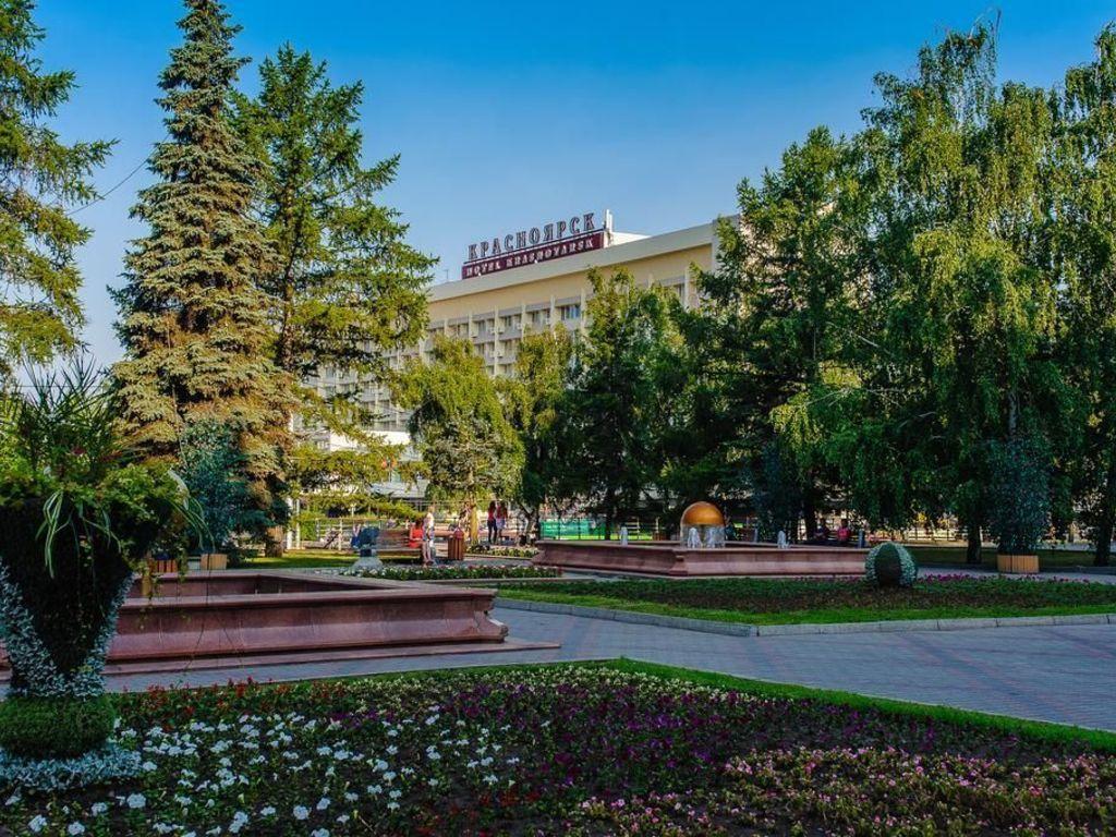 Krasnojarsk *** in Krasnojarsk