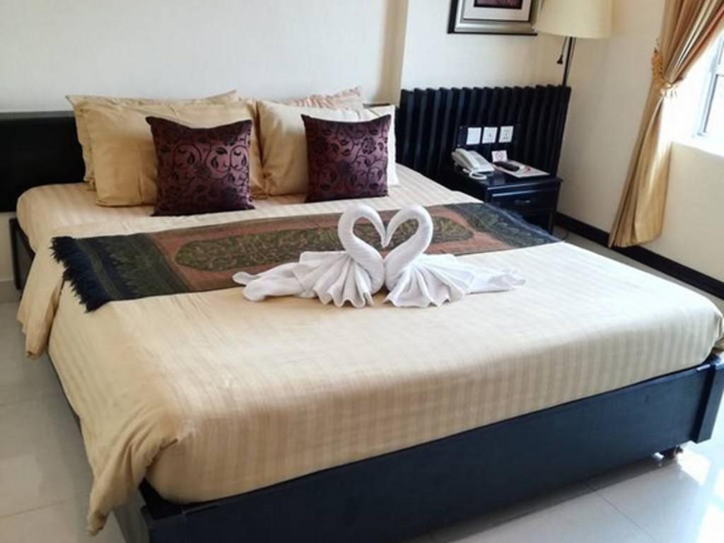 Hotel Salita*** in Phnom Penh