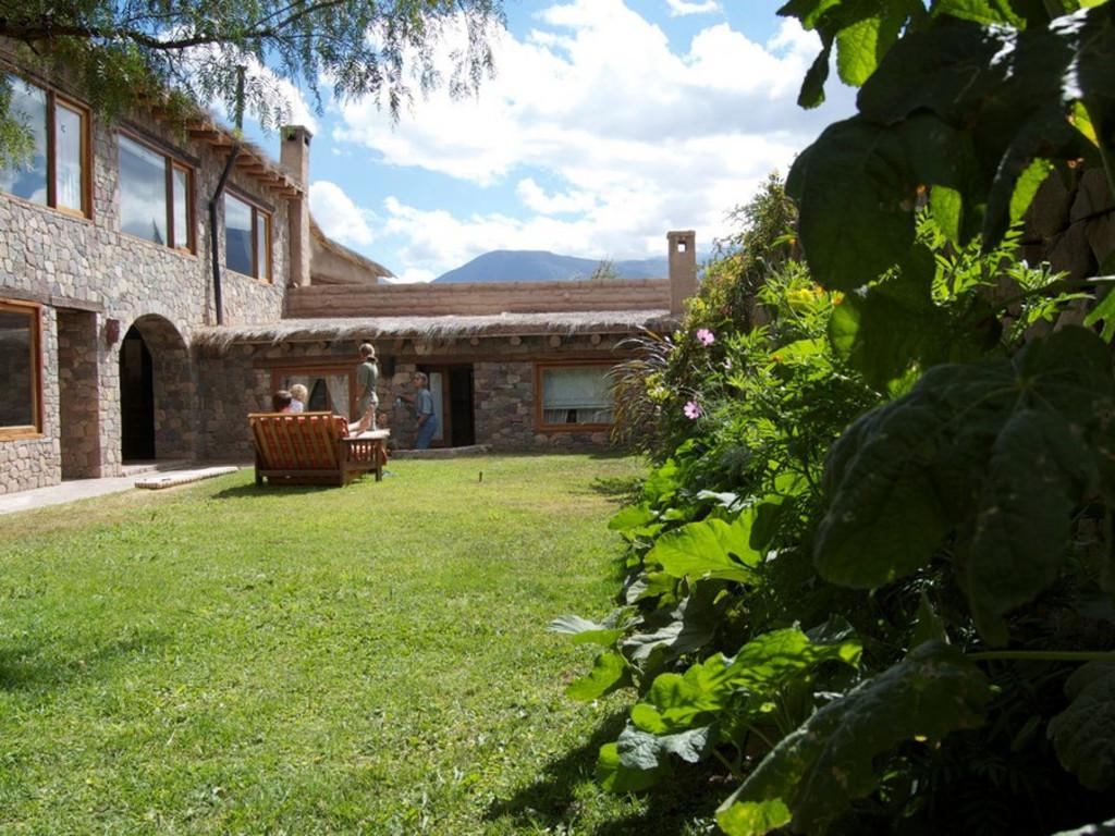 Refugio del Pintor *** in Tilcara