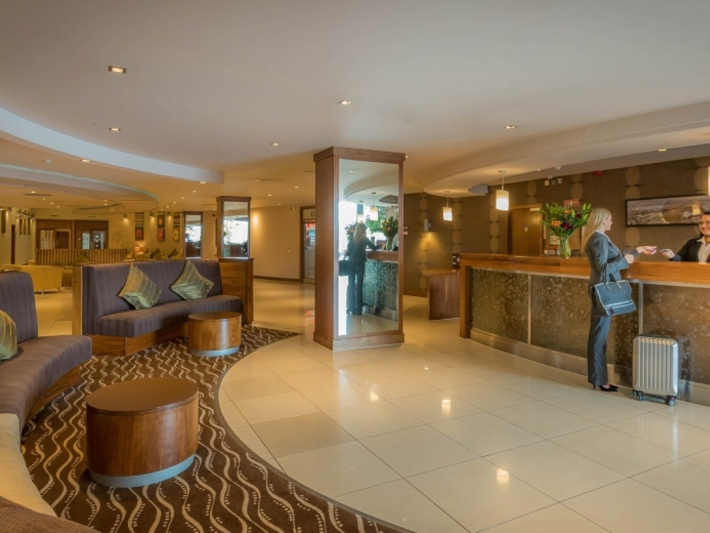 Maldron Hotel Tallaght *** in Dublin