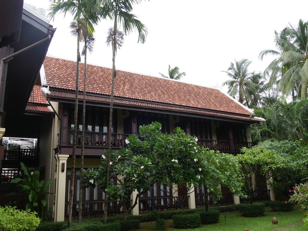 Sada Hotel **** in Luang Prabang