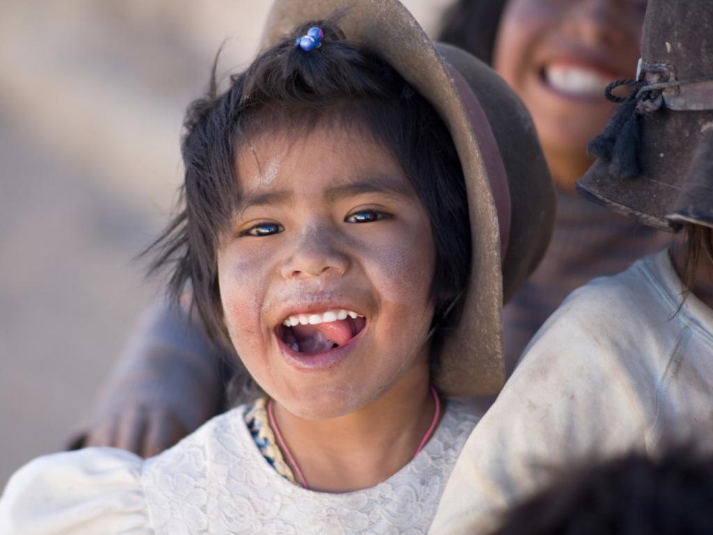 Isla del Sol: Wanderung durch das Bauerndorf Yumani, Pachamanca zum Mittag, Zeremonie zu Ehren der Pachamama