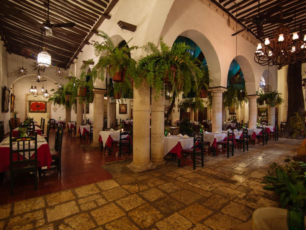 Hotel Meson de Marques *** in Valladolid