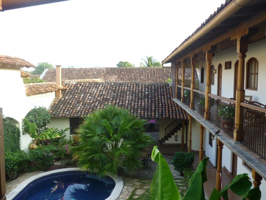 Patio del Malinche *** in Granada