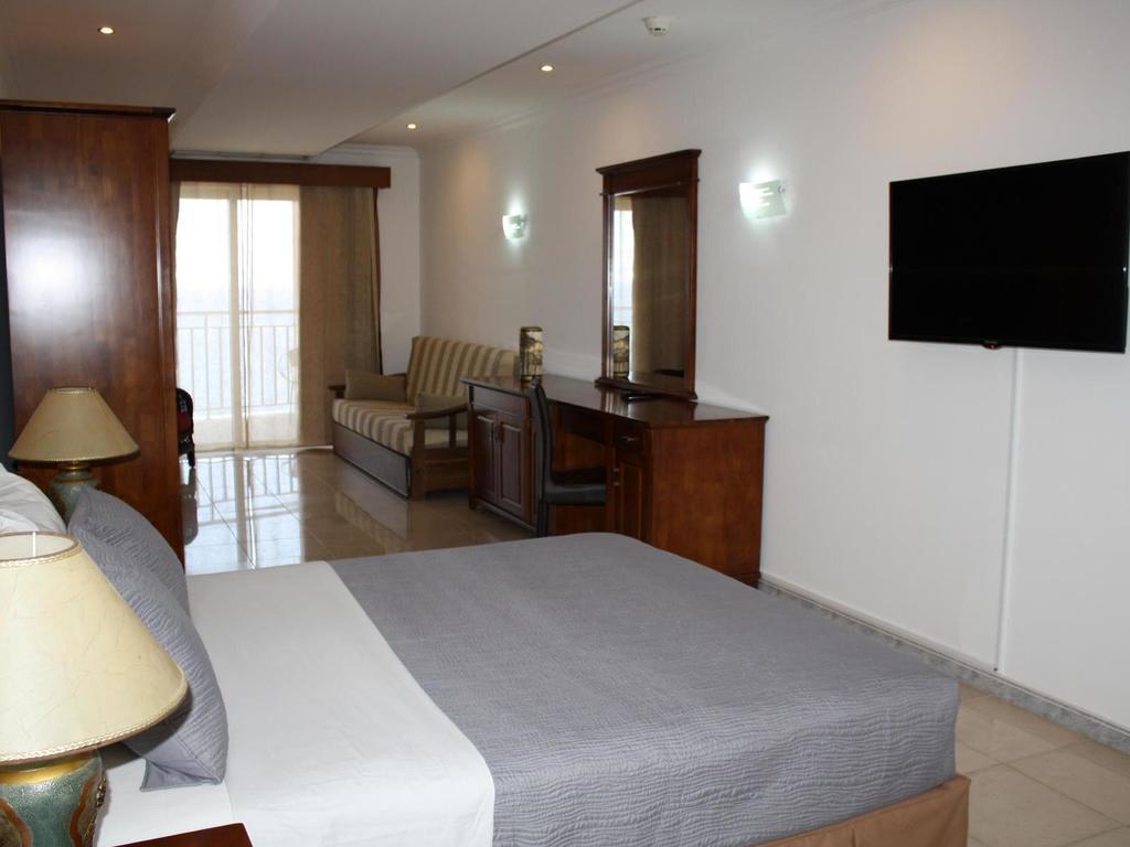 Hotel Vulcao **(*) in Cidade Velha