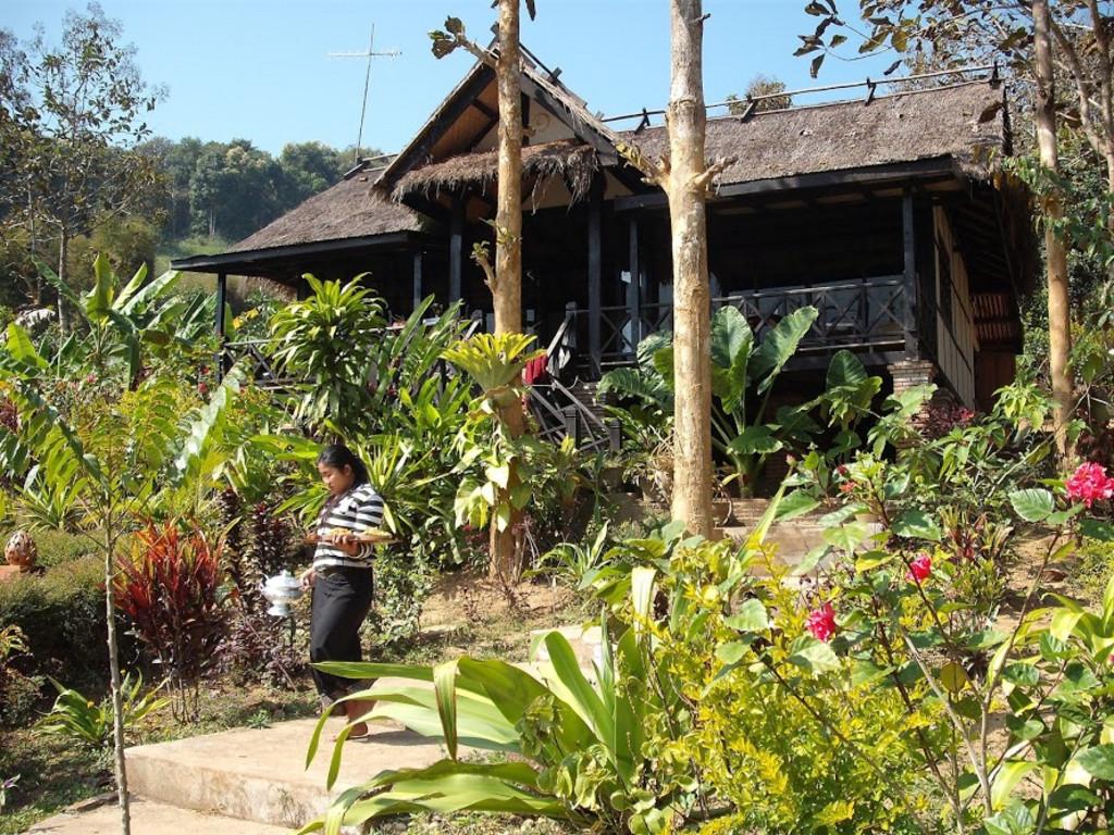 Hillside Resort *** in Xieng Mouak-Tal