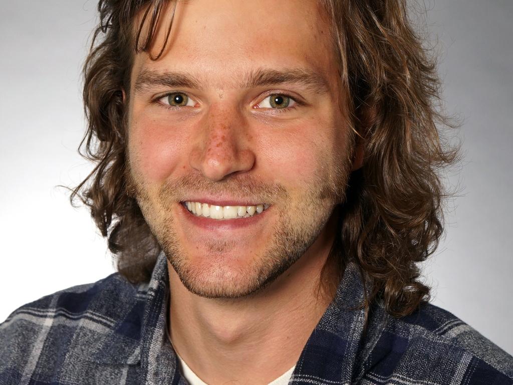 Christopher Geipel