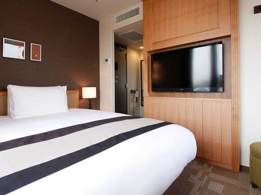 Hotel Richmond Asakusa*** in Tokyo