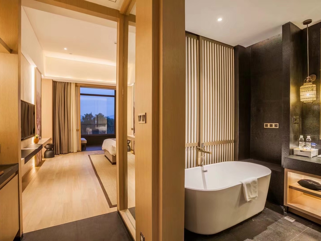 Hotel Jolie Vue Boutique*** in Sanjiang